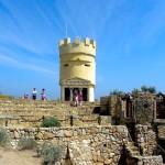Достопримечательности Крыма — крепость Кара-Тобе