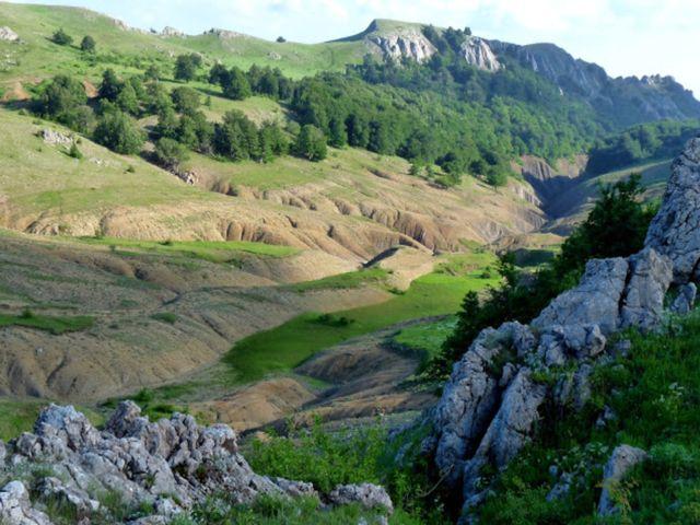 Перевал Чигенитра