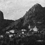 Кизилташский монастырь святого Стефана Сурожского в Крыму