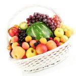Почему стоит заказать фруктовую корзину?
