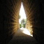 Царский курган в Керчи — шедевр античного зодчества