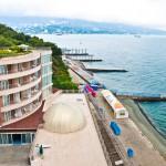 Livadiysky Spa & Hotel 5* Гостиница Ялта