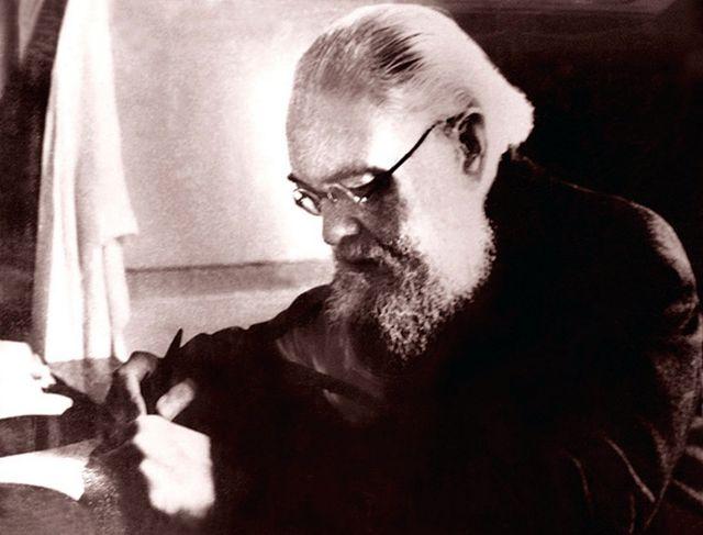 Архиепископ Лука Войно-Ясенецкий