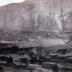 История появления железных дорог на Крымском полуострове