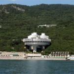 Санаторное лечение в Крыму