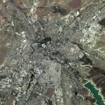 Сердце Крыма — Симферополь