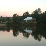 «Скифская деревня»: рыбалка в Крыму
