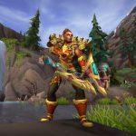 Повышение арены World of Warcraft