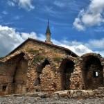 Старый Крым — Солхат, Кырым и Эски-Кырым