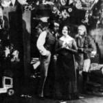 Деятельность артистов МХАТа в Крыму в начале ХХ века
