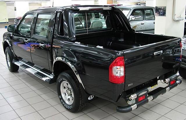 Пикан Tianma Century Pickup