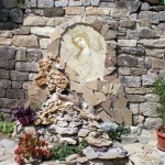 Святые места Крыма — Топловский женский монастырь