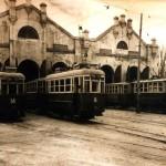 Первые трамвай и троллейбус в Крыму