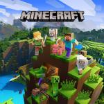 Популярная игра Майнкрафт