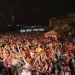 Винный фестиваль «WineFeoFest» 2013 в Феодосии