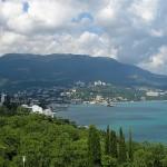 Южный берег Крыма: особенности географического положения