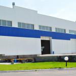 UBC Cool — производство холодильного оборудования в Крыму